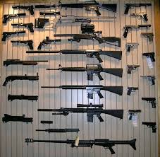 gun addiction